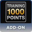MLB® 12 The Show™ Road to the Show Training Points (1000)