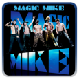 Magic Mike (plus Bonus Features)