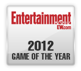 Entertainment - 2012 Game Of The Year