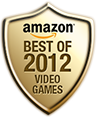 Amazon Best Of 2012