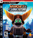 Ratchet & Clank Future: Tools of Destruction®