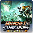 Ratchet &amp; Clank Future: Quest for Booty