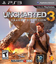UNCHARTED3:Drake'sDeception