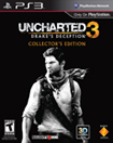 UNCHARTED 3: Drake's Deception™ Collector's Edition