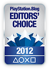 PlayStation Blog Editors' Choice 2012