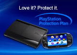PlayStation® Protection Plan