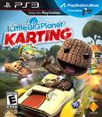 LittleBigPlanet Karting
