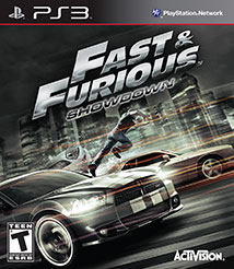 Fast & Furious™: Showdown
