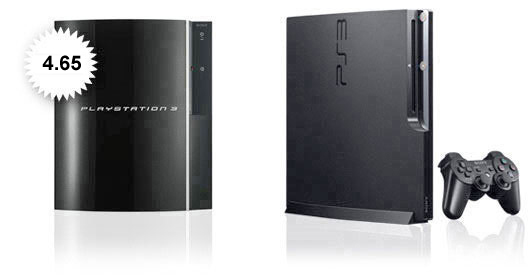 PlayStation3 Software Update Version 4.41