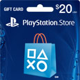 PlayStation® Network Card