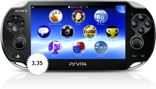 PS Vita Jailbreak