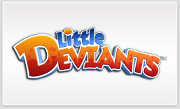 PS VITA Little Deviants™