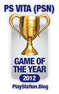 PS VITA Game of the Year (PSN Only)