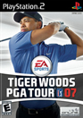 Tiger Woods PGA Tour® 07