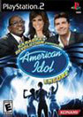 Karaoke Revolution Presents: American Idol Encore