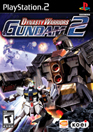 Dynasty Warriors®: Gundam® 2