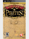 Sid Meiers Pirates!
